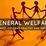 General Welfare