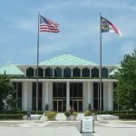NC Legislative Building