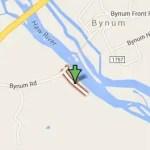 Bynum Beach Road