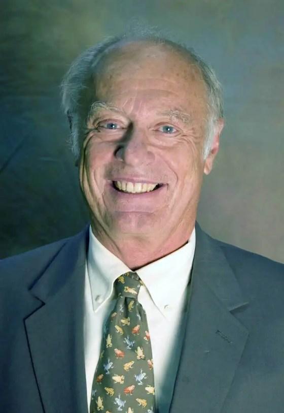 George Lucier