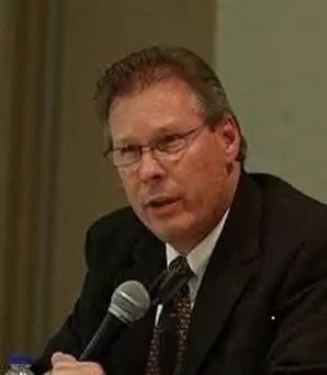 Walter Petty