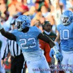 UNC is going to ACC Football Championship Game