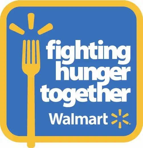 WalMart Foundation fighting hunger