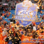 2015 ACC Football Champions