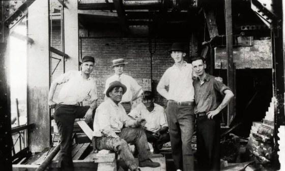 Cape Fear Plant Employees