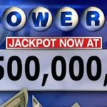 $1.5 Billion Powerball Jackpot