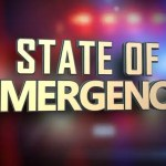 Chatham County State of Emergency