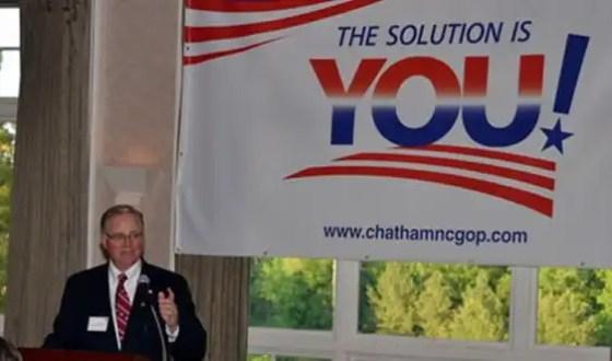 Chatham County GOP