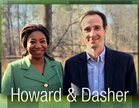 Karen Howard & Mike Dasher