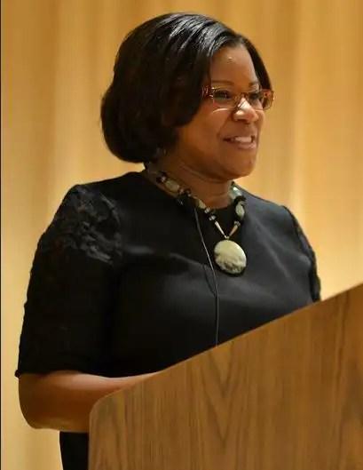 Shamecca Bryant