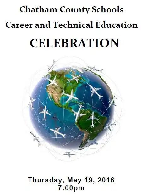 CTE Celebration