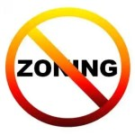 No county wide zoning