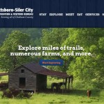 Pittsboro-Siler City Convention & Visitors Bureau