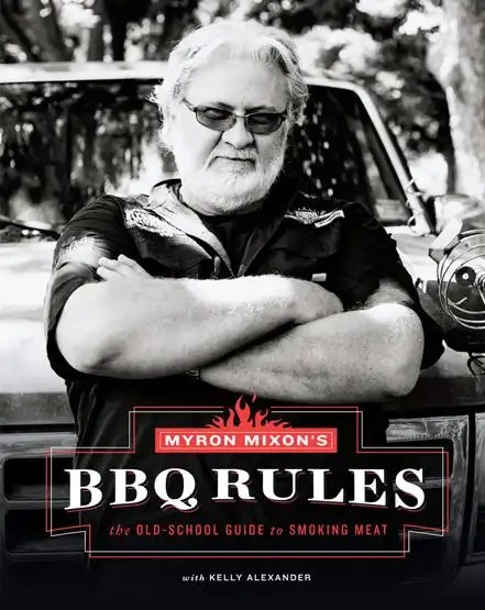 BBQ Rules
