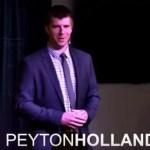 Peyton Holland SkillsUSA video