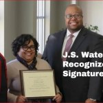 JS Waters named signature school