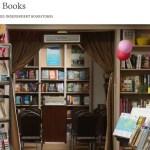 McIntyre's Book Store