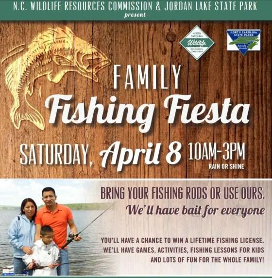 Family Fishing Fiesta