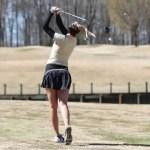 Wake Forest Women golf