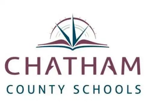 chatham county schools logo