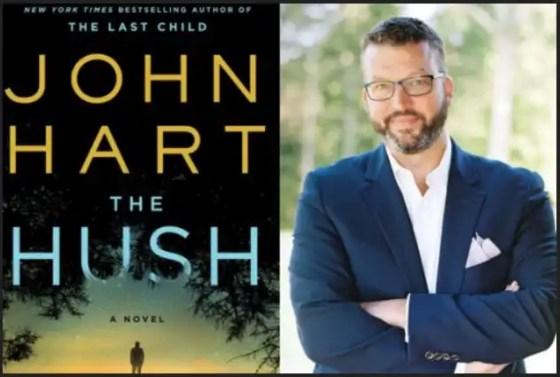 john hart rush book