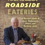 north carolina roadside eateries by DG Martin