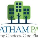 chatham park logo