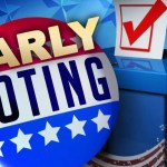 early voting areas