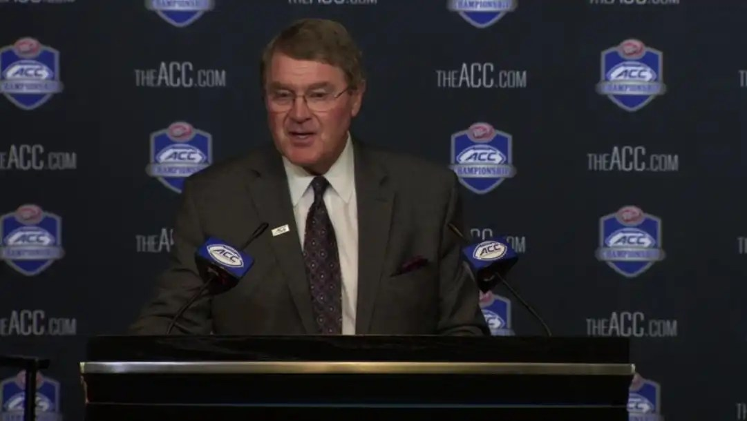 ACC agrees to deal keeping football championship in Charlotte