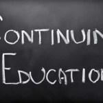 continuing education classes