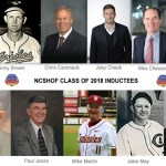 ncshof class of 2018 inductees