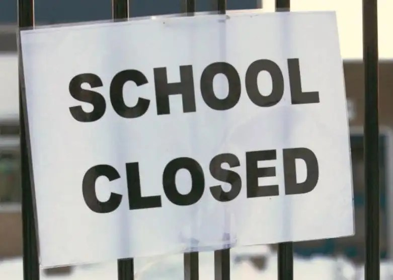 More ENC Schools Join Growing List Of Districts Closing May 16