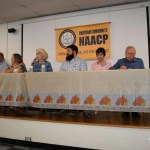 Pittsboro candidates forum