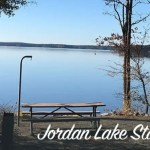 Jordan Lake Recreation Area
