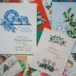 Christmas cards photo by Annie Spratt