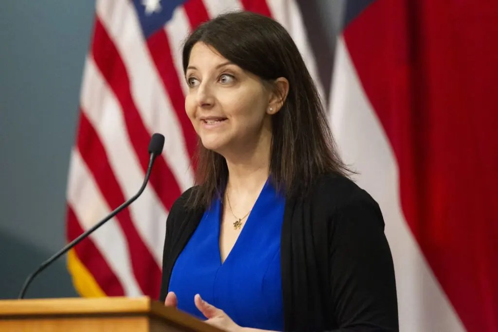 Mandy Cohen urges patience as vaccine rollout slowly accelerates