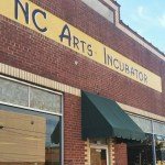 Arts Incubator in Siler City