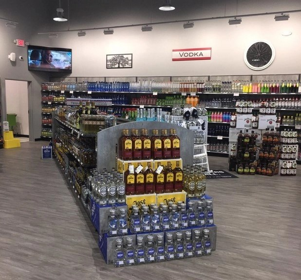 NC House committee reveals problematic and inefficient condition of state-run liquor monopoly