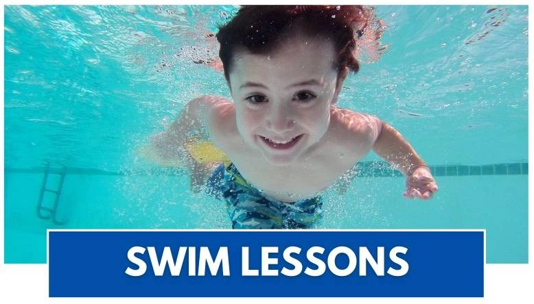 Swim lessons at the Bray Park Aquatic Facility in Siler City start in June