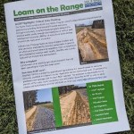 soil and water conservation newsletter