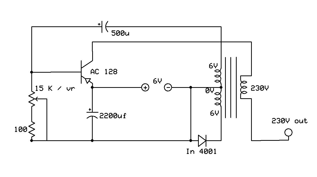electric circuits diagrams
