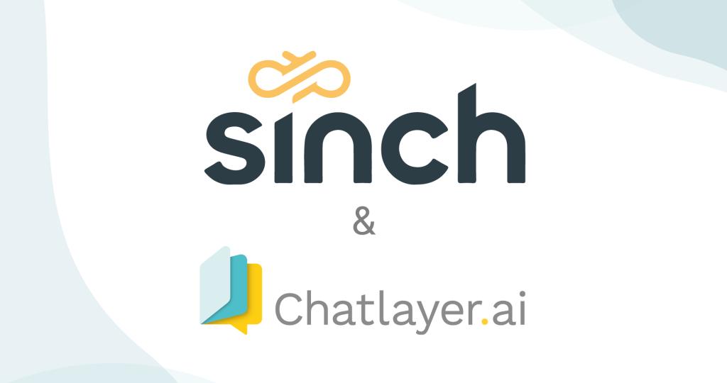 Sinch Chatlayer.ai