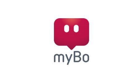 myBo logo