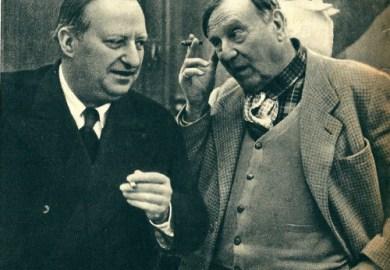 Andre Derain Et Maurice De Vlaminck Association Chatou