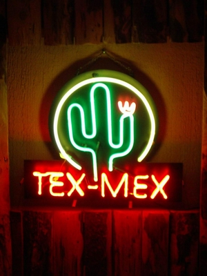 Tex Mex Delights at Eros Hotel  Review By Nupur Agarwal
