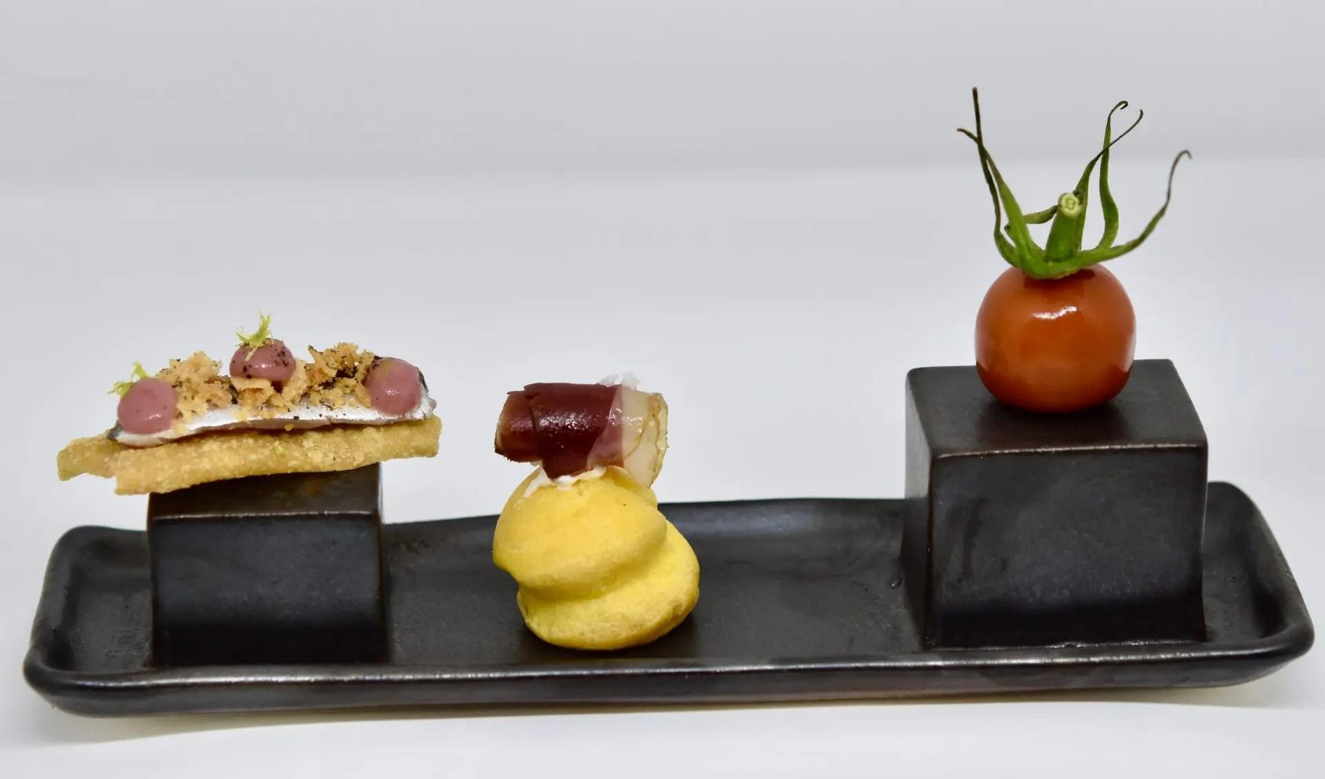 piatto menu