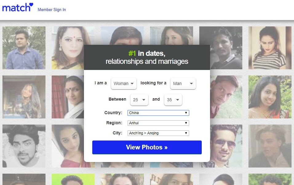 Match, Match Dating App, Dating App
