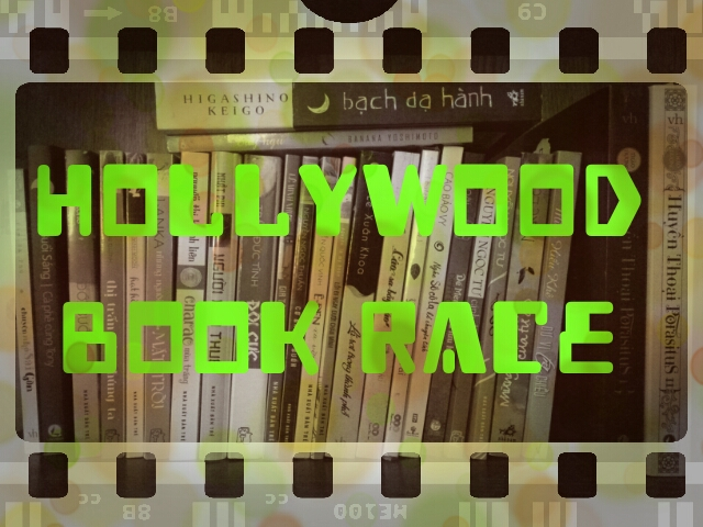 2015HOLLYWOODBookrace