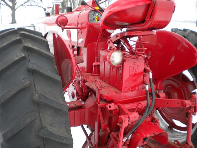 H Farmall Tractor Parts On Ebay. Wiring. Wiring Diagram Images