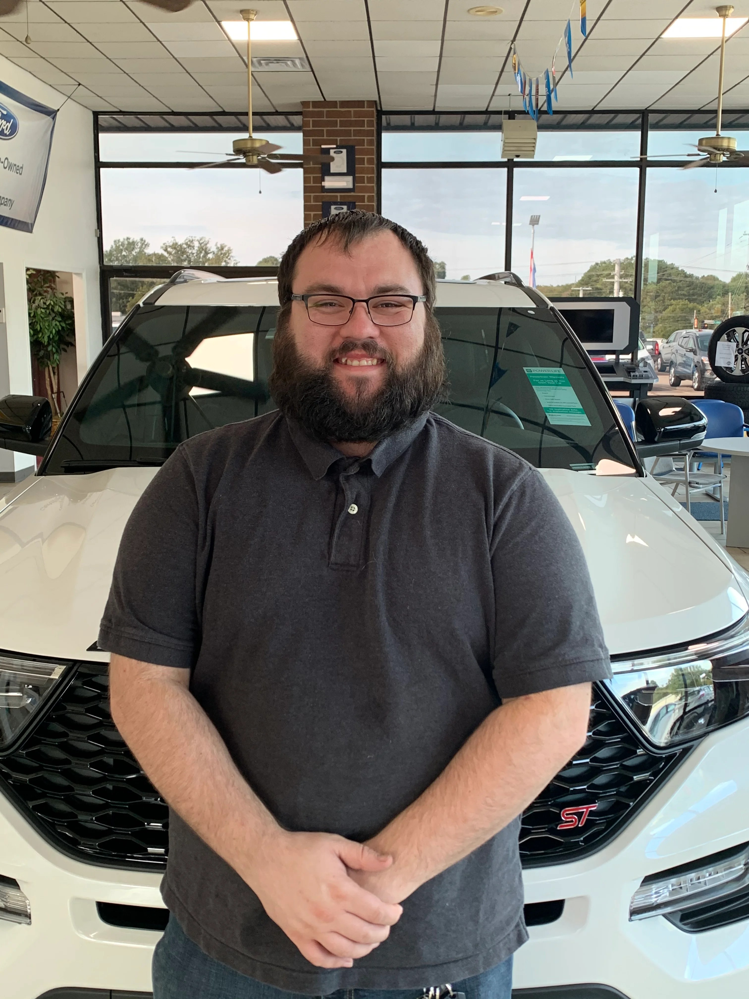 Ford Dealership Perry Ga : dealership, perry, Chatsworth, Staff, Dealer, Cartersville,